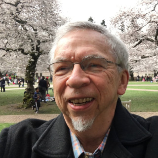 Gordon Keating, MD