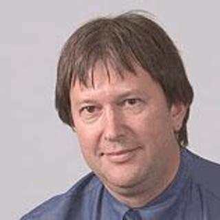 Stuart Patterson, MD