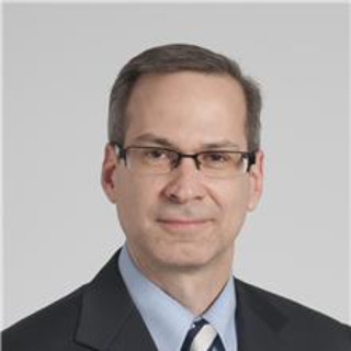 Mark A. Aronica, MD
