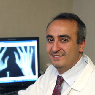 Tuna Ozyurekoglu, MD
