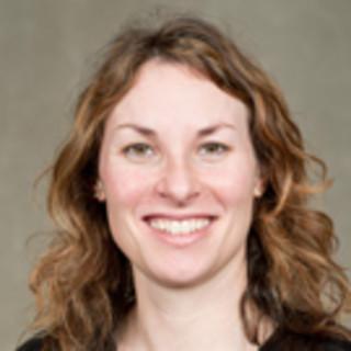 Samantha Johnston, MD