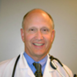 Robert Kiefaber, MD