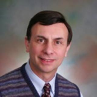 Michael Abrash, MD