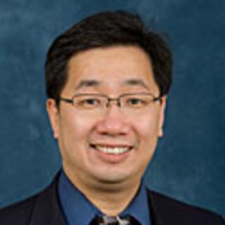 Raymond Yung, MD