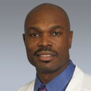 Clifford Eke, MD