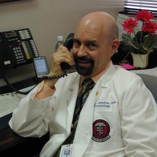 Carlos Jesurun, MD