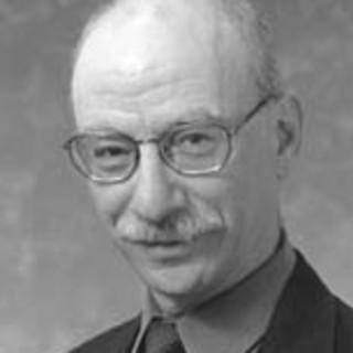 David Wampold, MD