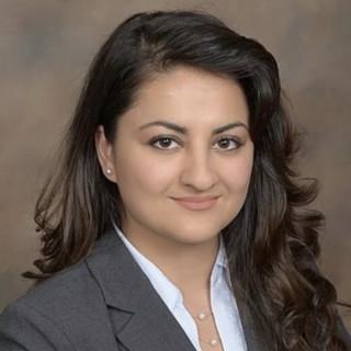 Nazira Mojadidi, MD