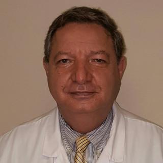 Jibrail Kasperkhan, MD