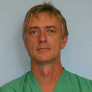 Jeffrey Hinton, MD