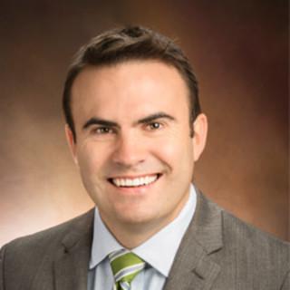 Jordan Swanson, MD
