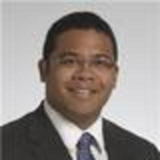 Jordan Reynolds, MD