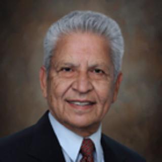 Enayatollah Rezvani, MD