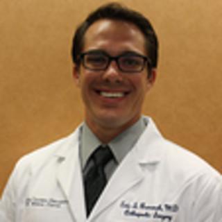 Eric Baranek, MD