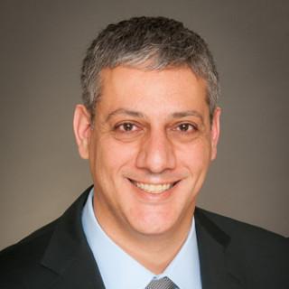Christos Koutentis, MD
