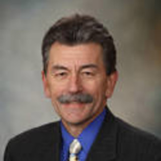 John Huxsahl, MD