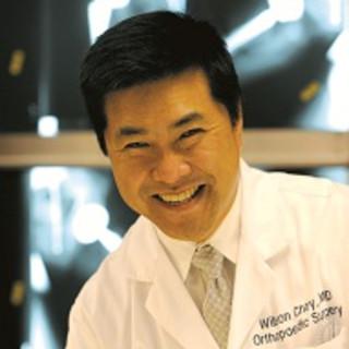 Wilson Choy, MD