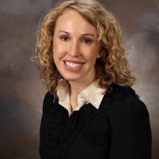 Kristin (Reckmeyer) Fredrickson, DO