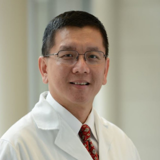 Peter Lin, MD