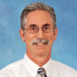 Robert Ostrum, MD