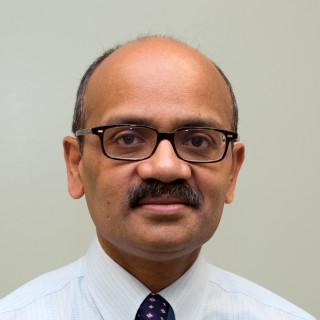 Sanjay Kumar, MD