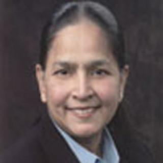 Muthulakshmi Ramesh, MD