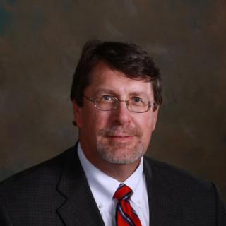 James Gilchrist, MD