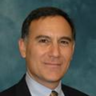 Stuart Menaker, MD