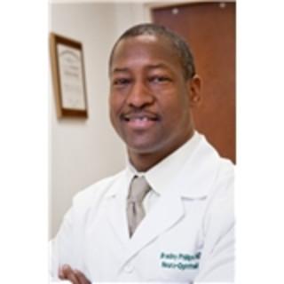 Bradley Phillips, MD