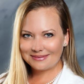 Jennifer Hayhurst, PA