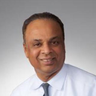 Makum Ramesh, MD