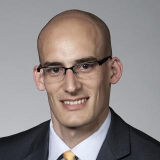 Joseph Buck, MD