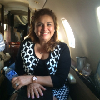 Ayda Garza Montalvo, MD