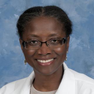 Mislynne Charles, MD
