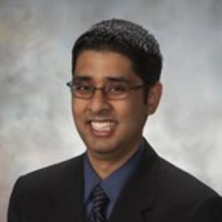 Numaan Malik, MD