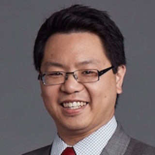 Stephen Pan, MD
