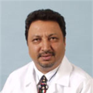 Shivinder Narwal, MD