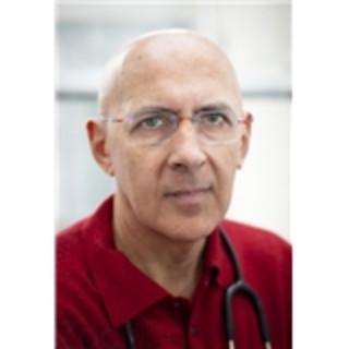 Roberto Zambon, MD