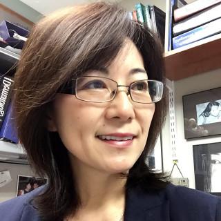 Ying Qin, MD