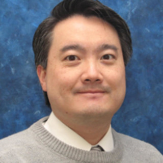 Frank Hsieh, MD