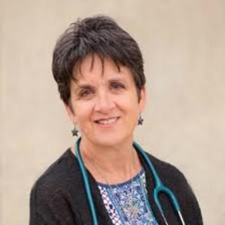 Julia Brogli, MD