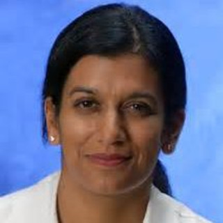 Monica Aggarwal, MD