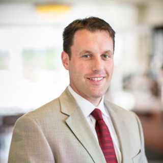 Andrew Hodge, PA