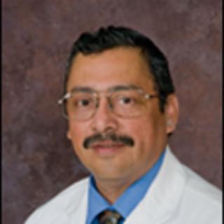 Mario Sosa, MD