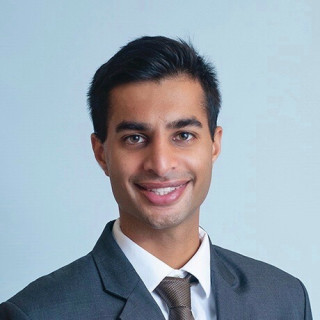 Nimesh Patel, MD