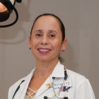 Carmen Gonzalez, MD