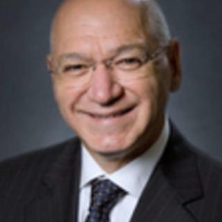 Yosef Krespi, MD