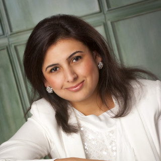 Saba Shabnam, MD