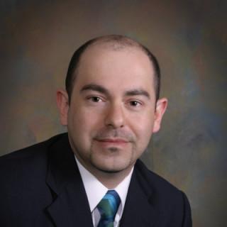 Felipe Garcia-Ghinis, MD