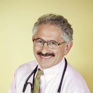 Ahvie Herskowitz, MD